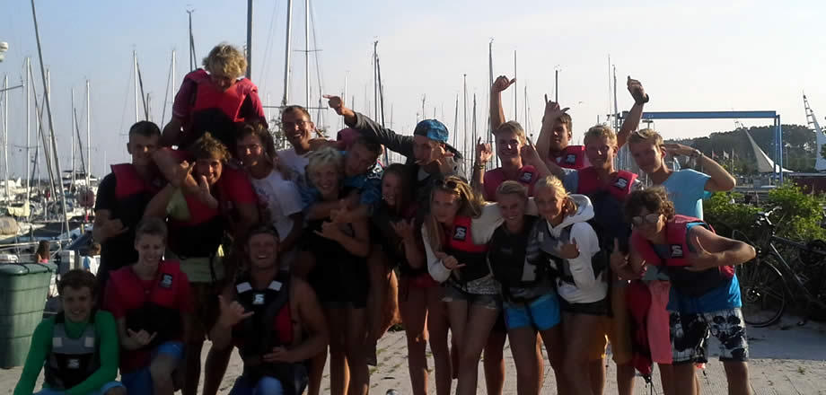 Jugendreisen - Kids & Teens Ostsee Camp